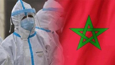 المغرب تسجيل 534 إصابة جديدة بكورونا