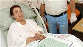 رجاء الجداوي قبيل وفاتها بكورونا: خافوا.. الموضوع صعب
