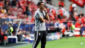 بنفيكا يعلن تعيين المدرب فيريسيمو حتى نهاية الموسم