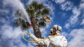 «الصحة العالمية»: ظهور «دليل» على احتمال انتشار كورونا عبر الهواء