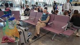 يتعين على المسافرين تقديم قبل صعود الطائرة اختبار الكشف