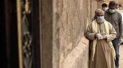 مصر تشهد تراجعا ملحوظا في عدد الوفيات بفيروس كورونا