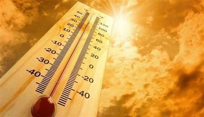 الأرصاد العالمية: ارتفاع حرارة الأرض بواقع 1.5 درجة في السنوات الخمس المقبلة