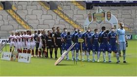 البرازيل.. إلغاء واحدة من أشهر مباريات كرة القدم بعد إصابة 14 لاعبًا بكورونا