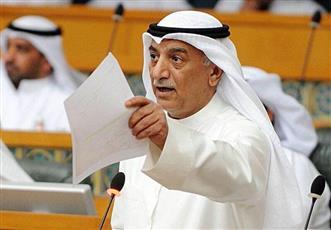 المويزري: لا يجوز لوزير الصحة طلب عدم عقد جلسات مجلس الأمة