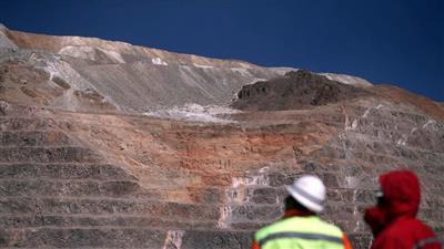 مصر تعلن عن طرح مزايدة جديدة للبحث عن الذهب بعد اكتشاف منجم ضخم