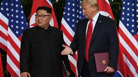 واشنطن: اجتماع ترمب مع كيم مرهون برغبته بإحراز تقدم حقيقي