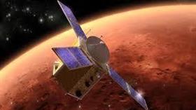 الإمارات: إطلاق مسبار الأمل إلى المريخ ما بين 20 و22 يوليو