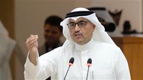 المطير يطالب وزير الداخلية التحرك باستدعاء من وردت أسمائهم في تحقيقات خارجية بقضايا غسيل وتكسب غير مشروع