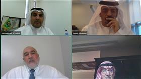 وزارة النفط الكويتية: الإعلام البترولي يلعب دورا محوريا خلال أزمة كورونا وما بعدها