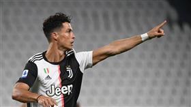 رونالدو «يتحدى» التاريخ.. 3 أرقام مذهلة في مباراة واحدة