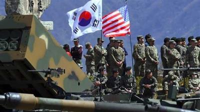 كورونا يهدد بتعطيل تدريبات عسكرية بين أمريكا وكوريا الجنوبية