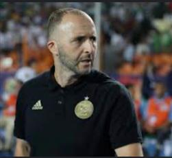 الجزائري جمال بلماضي يشيد بجاهزية قطر لاستضافة مونديال 2022
