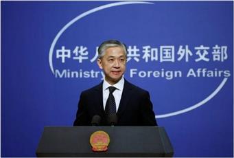 الصين تطالب أمريكا بالتوقف عن اتهامها بجرائم إلكترونية