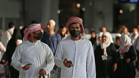كورونا الخليج.. 261 إصابة بالإمارات و2378 بالسعودية و1145 بعُمان و359 بالبحرين و394 بقطر