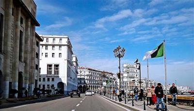 الاقتصاد الجزائري ينكمش 3.9% في الربع الأول من العام الحالي