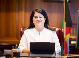 الوزيرة رنا الفارس: «البدل» و«إصدار الوثيقة» و«ضمان حق المرأة» أبرز تعديلات لائحة الرعاية السكنية