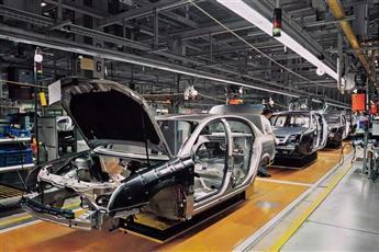 تراجع إنتاج السيارات في كوريا إلى أقل مستوى منذ 11 عاما