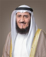 فريد عمادي: صلاة العيد تقام في 1040 مسجداً و14 مصلى خارجي بمختلف المناطق السكنية والنموذجية