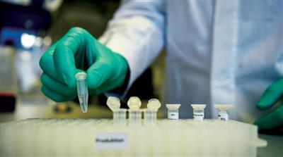 «كوفيد-19».. بدء أكبر دراسة تجريبية للقاح «مودرنا» الأمريكية