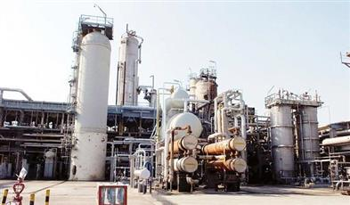 كيبك تعلن عن تشغيل خط الغاز لمصفاة الزور
