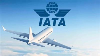 اتحاد النقل الجوي الدولي (اياتا)