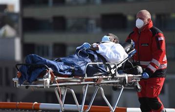 ارتفاع معدل الوفيات بـ«القارة العجوز» بنسبة 50%