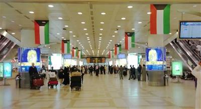 مطار الكويت الدولي يستأنف رحلاته التجارية بعد غد وفق اشتراطات السلطات الصحية