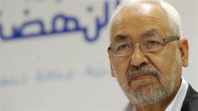 البرلمان التونسي يجدد ثقته في رئيسه راشد الغنّوشي
