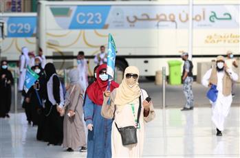 السعودية.. ضبط 936 مخالفاً لتعليمات الدخول للمشاعر المقدسة