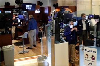 الأسهم الأمريكية تهبط بعد حديث ترمب عن احتمال تأجيل الانتخابات