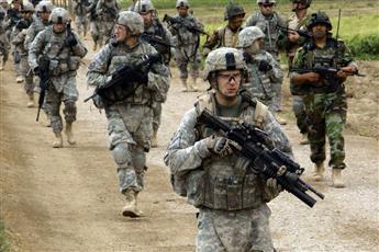 واشنطن تعتزم سحب قواتها من أفغانستان بحلول مايو 2021