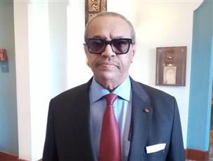 رئيس الديوان الوطني لحقوق الإنسان الكويتي جاسم المباركي