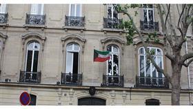 سفارتنا بالقاهرة: ردع الممارسات المسيئة للكويت