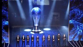 الفيفا يضع خطة بديلة لمنح جوائز الأفضل بعد إلغاء الكرة الذهبية