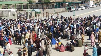 22 قتيلا وعشرات الجرحى في اشتباك حدودي بين أفغانستان وباكستان