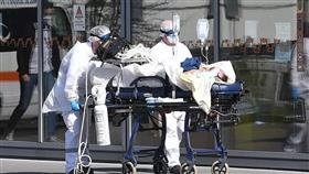 فرنسا تسجل 1346 إصابة جديدة بفيروس كورونا