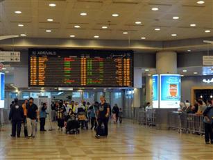 مطار الكويت الدولي يستأنف رحلاته التجارية وفق اشتراطات السلطات الصحية
