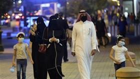كورونا الخليج.. 1573 إصابة بالسعودية و227 بالبحرين و254 بالإمارات