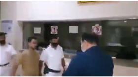 الأمن المصري يلقي القبض على مذيع مصر دعا لحرق علم الكويت تمهيدًا لمحاكمته