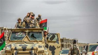 الجيش الليبي: سنرد على أي تحرك عسكري تركي