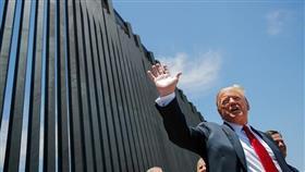 المحكمة العليا الأمريكية ترفض منع بناء جدار ترامب الحدودي مع المكسيك