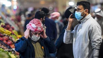 العراق يسجل انخفاضا حادا في إصابات ووفيات كورونا
