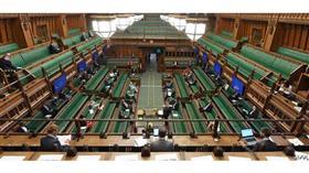 القبض على عضو في البرلمان البريطاني بتهمة الاغتصاب