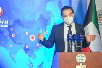 إصابات الكويتيين بكورونا.. تلامس الـ 87%