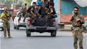 فرار جماعي من سجن بأفغانستان مع اشتباك مقاتلي داعش مع القوات الأفغانية