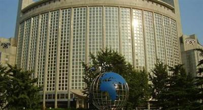 الصين: نعارض أي تصرفات أمريكية ضد الشركات الإلكترونية الصينية