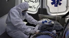 إيران .. حالة وفاة بفيروس كورونا كل 7 دقائق