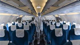 «كورونا» يغير مستقبل الطيران والشركات قد تحتاج إلى عشر سنوات للتعافي