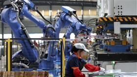 المصانع الصينية تحقق أسرع معدل نمو في 10 سنوات